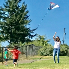 Kite demo+QACP alumni